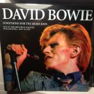 DAVID BOWIE 2LP something for the sigma kids