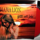 MAMA LION LP gimme some lovin