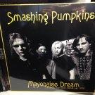 SMASHING PUMPKINS LP mayonaise dream