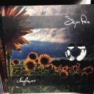 SIGUR ROS LP sunflower