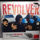 ENNIO MORRICONE LP revolver soundtrack