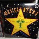 STEVO LP musica negra