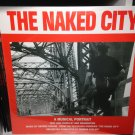 GEORGE DUNING LP the naked city soundtrack