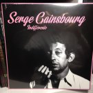 SERGE GAINSBOURG LP indifferente