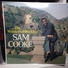 SAM COOKE LP the wonderful world of sam cooke