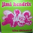 JIMI HENDRIX LP the wizard