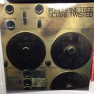 PORCUPINE TREE 3LP octane twisted