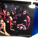 JIMI HENDRIX 4LP electric ladyland