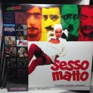 ARMANDO TROVAIOLI LP sesso matto soundtrack