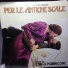 ENNIO MORRICONE LP per le antiche scale soundtrack