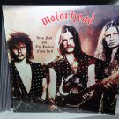 MOTORHEAD LP iron fist and hordesfrom hell