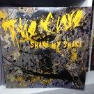 THE CURE LP shake ny shake