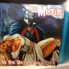 MISFITS LP to the devil a daughter