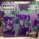 OASIS 2LP force of nature