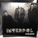 INTERPOL LP PIONEER
