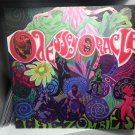 THE ZOMBIES LP odessey and oracle