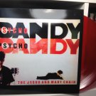 THE JESUS AND MARY CHAIN LP psychocandy