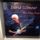 DAVID GIMOUR 3LP the blue hopes,brighton center 2015 BOX SET