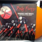 PINK FLOYD 2LP inside the wall the complete wall demos