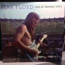 PINK FLOYD 2LP live at pompeii 1971