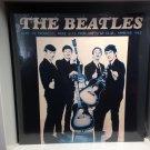 THE BEATLES LP work in progress 1962