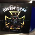 MOTORHEAD LP covers