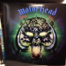 MOTORHEAD LP over kill