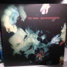 THE CURE LP desintegration