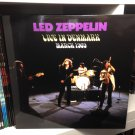 LED ZEPPELIN LP live in Denmark march 1969