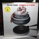THE ROLLING STONES 2LP alternate let it bleed