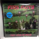 PINK FLOYD 2LP they came in peace