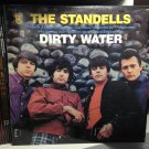 THE STANDELLS LP dirty water