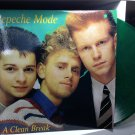 DEPECHE MODE LP a clean break