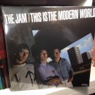 THE JAM LP this is the modern world