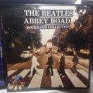 THE BEATLES 4LP + 4CD abbey road BOX SET