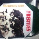 THE BEATLES LP nowhere men