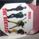 THE BEATLES LP meet...the beatles