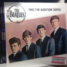 THE BEATLES LP 1962 the audition tapes