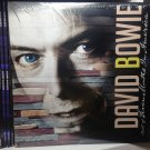 DAVID BOWIE LP best of seven months in america