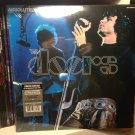 THE DOORS 2LP absolutely live