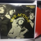 THE ACTION LP the ultimate action