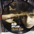 BOB DYLAN finjan club in montreal 1962