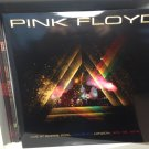 PINK FLOYD 3LP live at empire pool Wembley london 1974