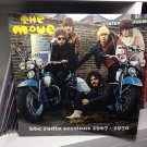 THE MOVE 2LP bbc sessions 1967-1970