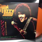 THIN LIZZY  2LP celtic rocker in the east