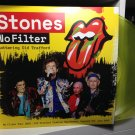 Rolling Stones 3LP no filter tour 2018