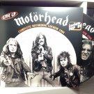 MOTORHEAD 2PICTURE DISC complete recording lochem 1980