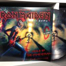 IRON MAIDEN 2PICTURE DISC souls of the underground
