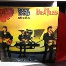 THE BEATLES LP rock band mixes