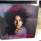 THE CURE LP death in the pool